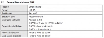 12V fast charging
