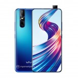 vivo V15 Pro in Blue and Red