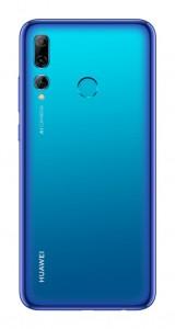Huawei P smart+ 2019 in Starlight Blue - Gadget Media