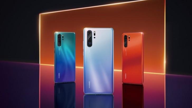 Exclusivo: Huawei P30 e P30 Pro, preços para Portugal e ofertas pré venda 1