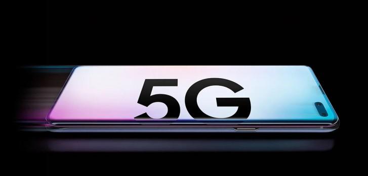 Samsung conseguirá vender 60 milhões de unidades S10 até ao final de 2019? 2