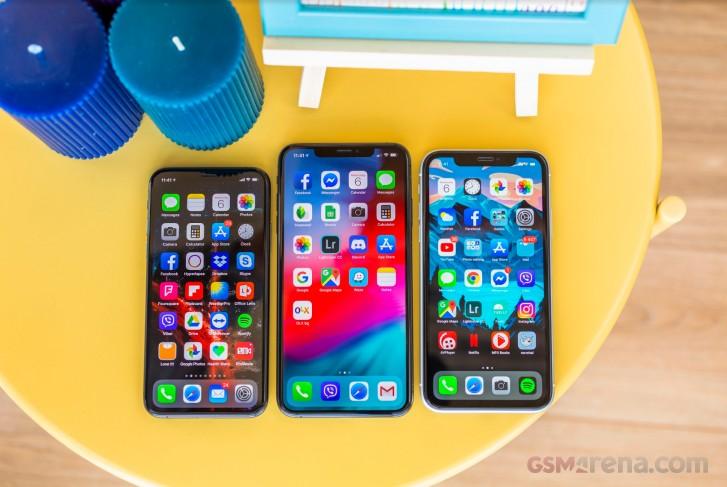 IPhones 2019 terão melhores câmaras traseiras e selfie 1