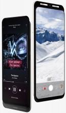 Dual slider design by Asus