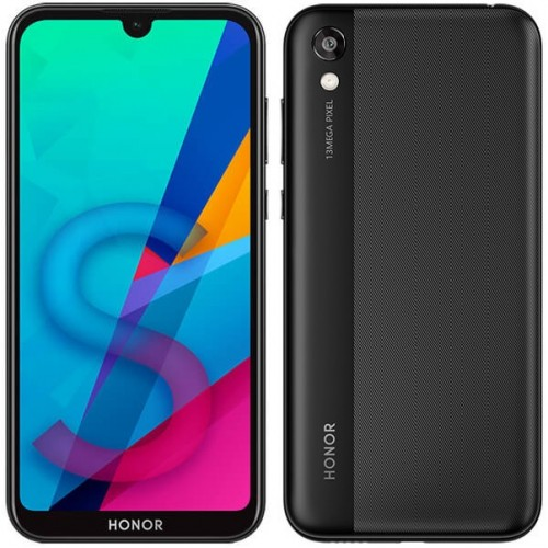 Honor 8S specs and images surface - GSMArena.com news