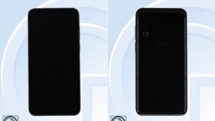 Meizu 16s confirmado com Snapdragon 855 e 48MP câmara principal 1