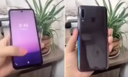 Upcoming Redmi flagship stars in hands-on video with punch-hole display, triple rear cameras