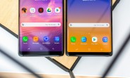 Samsung preparing a smaller Galaxy Note10