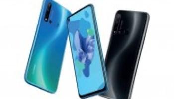 gsmarena com   Huawei Nova 3e (Huawei P20 Lite) coming on May 25 in