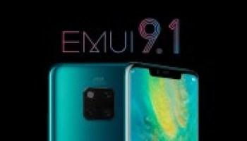 gsmarena com | Some Huawei Mate 10 Pro units start receiving