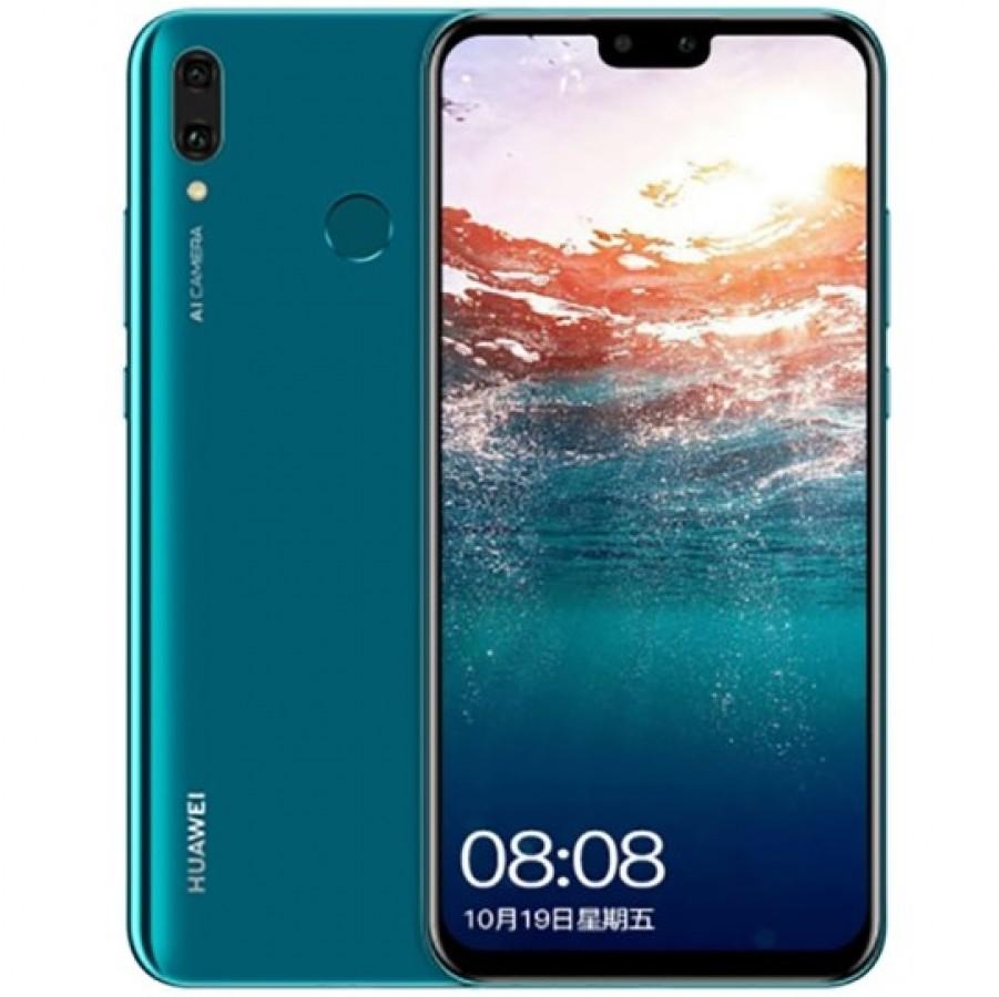Huawei Nova 5i Pro Images Leak Gsmarena Com News