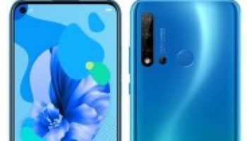 gsmarena com | Huawei P20 Lite goes on pre-order in Poland, ships on