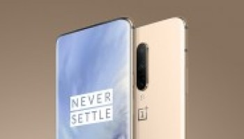 gsmarena com   Almond OnePlus 7 Pro is now selling in India