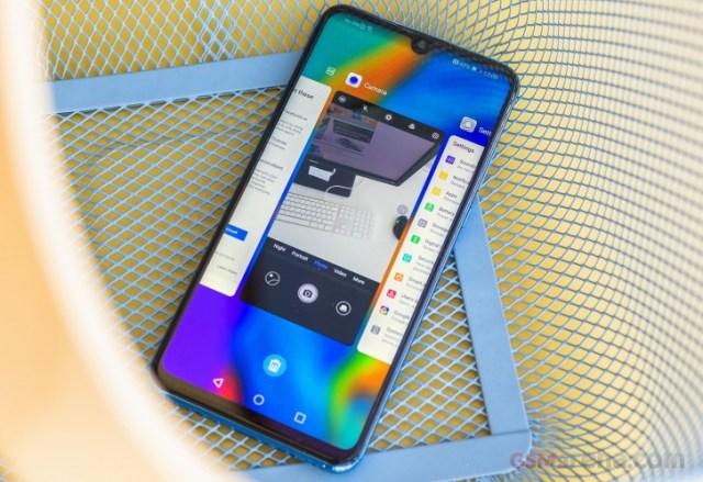 EMUI 10 va fi anunțat pe 9 august la Conferința Huawei Developers