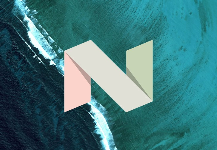 GSMArena Android Nougat Review