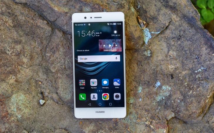 Huawei P9 opinión Lite
