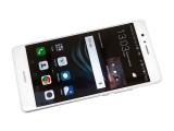 La acumulación de vidrio, metal y policarbonato de la Lite P9 - Huawei P9 opinión Lite