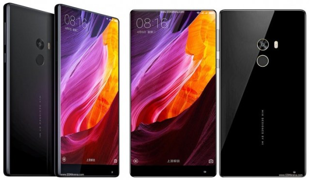 Image result for MI MIX