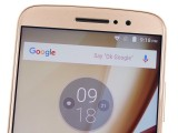 Top bezel with all the right ingredients - Motorola Moto M review