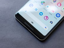 Front side - Google Pixel 3 XL review