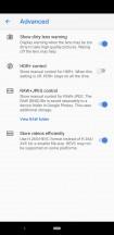 Camera app - Google Pixel 3 XL review