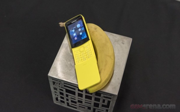 Nokia 8110 4G review - MVNO MVNE MNO Mobile & Telecoms industry