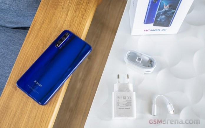 Honor 20 review – GSMArena com tests | ZUKUS