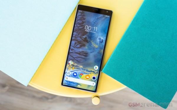 Sony Xperia 10 Plus review - GSMArena.com tests