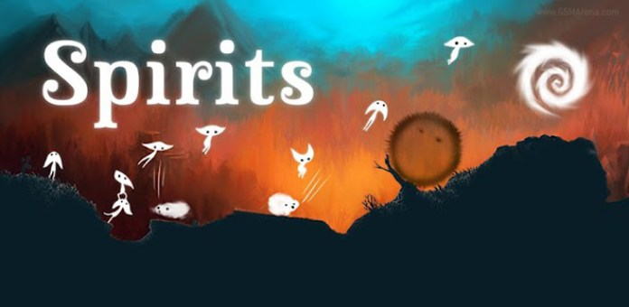 Spirits - Android-Apps-on-Google-Play