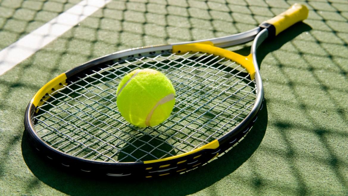 TennisBallandRacquet Lagos country club tennis tournament final holds today