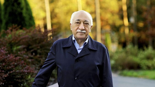 Ankara mayor to US: deliver Gulen — News — The Guardian ...