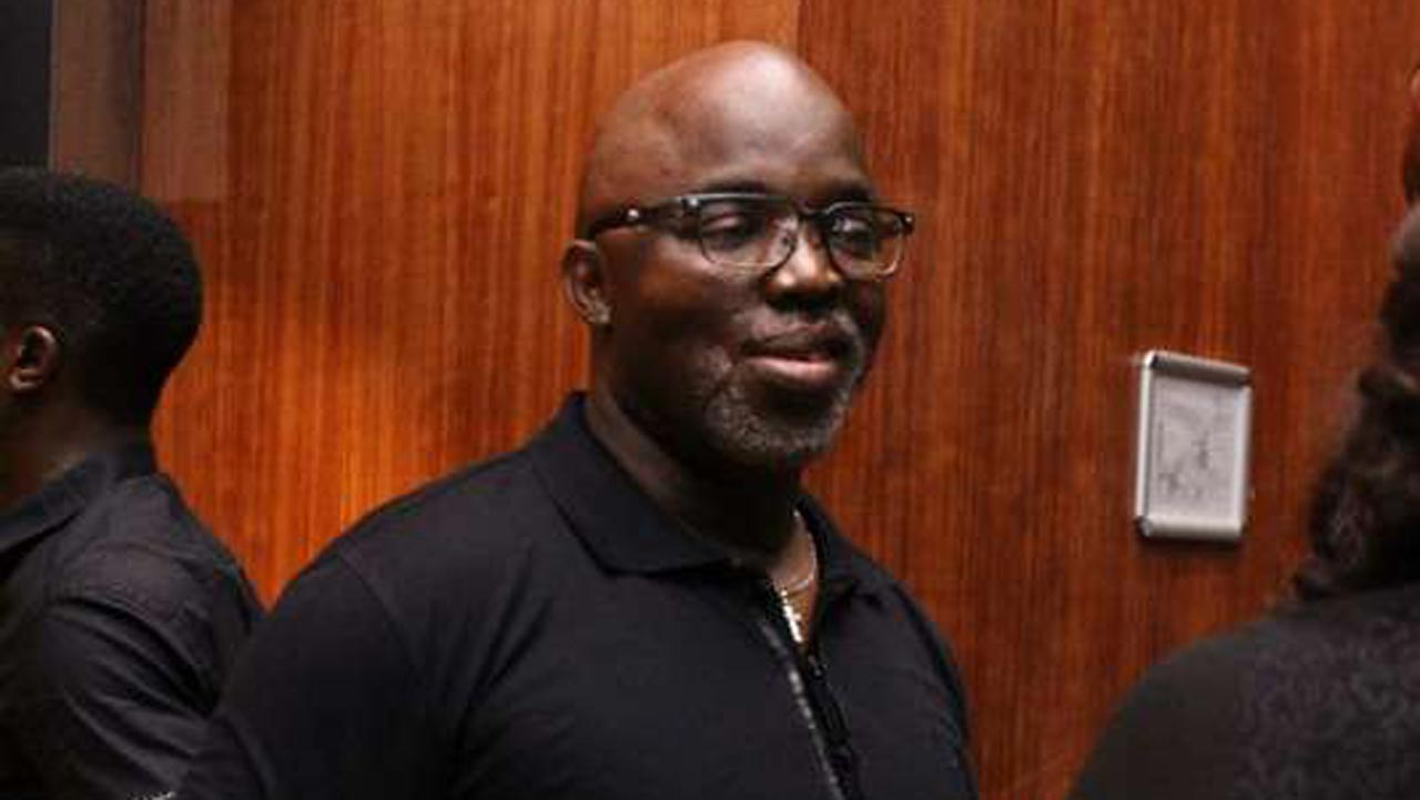 Image result for NFF have cash for World Cup qualifier – Ex-marketing chief