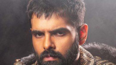Ram To Don Khaki In Linguswamy's Film