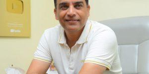 'Icon Star' Adhi aayanae pettukunnadu ..: Dil Raju