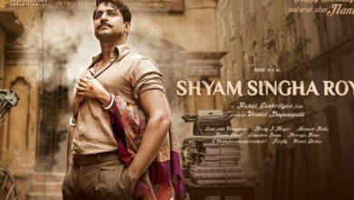 Shyam Singha Roy's Kolkata Set In 10 Acres