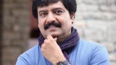 Star Comedian Vivek Passes Away