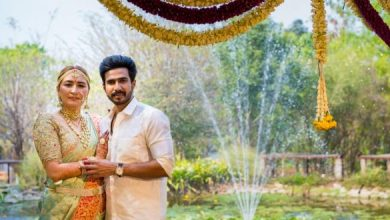 Pics: Jwala Gutta and Vishnu Vishal's Close-Knit Wedding Affair