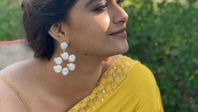 Pic talk: Keerthy Suresh Never Fails To Mesmerize