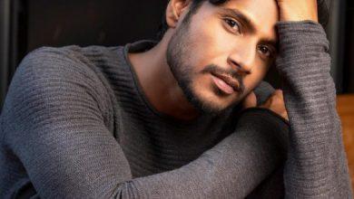 Pic Talk: Uber Cool and Handsome Looking Sundeep Kishan
