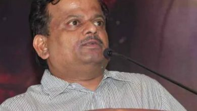 Director KV Anand passes away