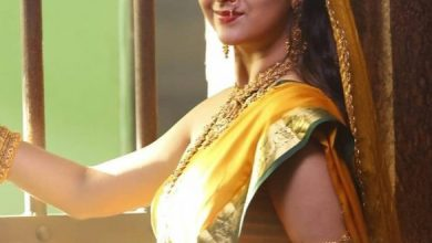 Pics: Keerthy Suresh In Epic Historical Avatar
