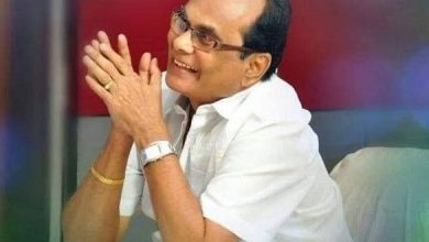 Covid-19: Veteran Telugu Singer G Anand Passes Away