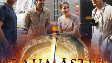 Huge Promotion Plans For Brahmastra
