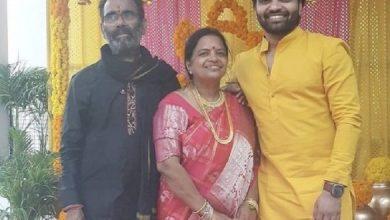Tragedy hits Pradeep Machiraju's family