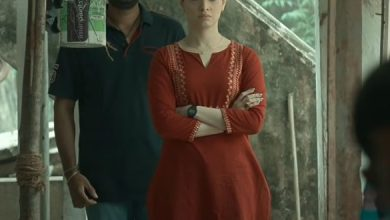 Streaming Alert: Tamannah's November Story Premieres On Disney+Hotstar