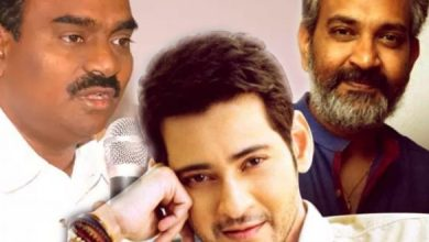 Producer laughs at rumours on Mahesh-Rajamouli project