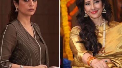 AVPL Remake: Manisha Koirala To Replace Tabu?