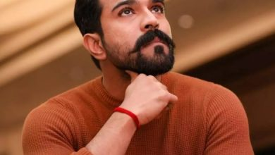 Ram Charan To Have Back Up Plans?
