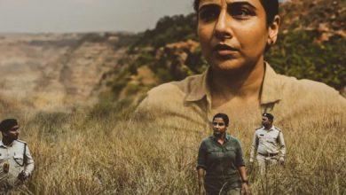 Streaming Alert: Vidya Balan's Sherni Premieres On Amazon Prime Video