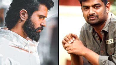 Gautam Tinnanuri -Vijay Devarakonda Film In Final Talks?