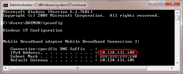 Ultimate guide to DoS(Denial of Service) Attacks